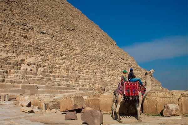 Стало известно, когда откроют Египет для РФ