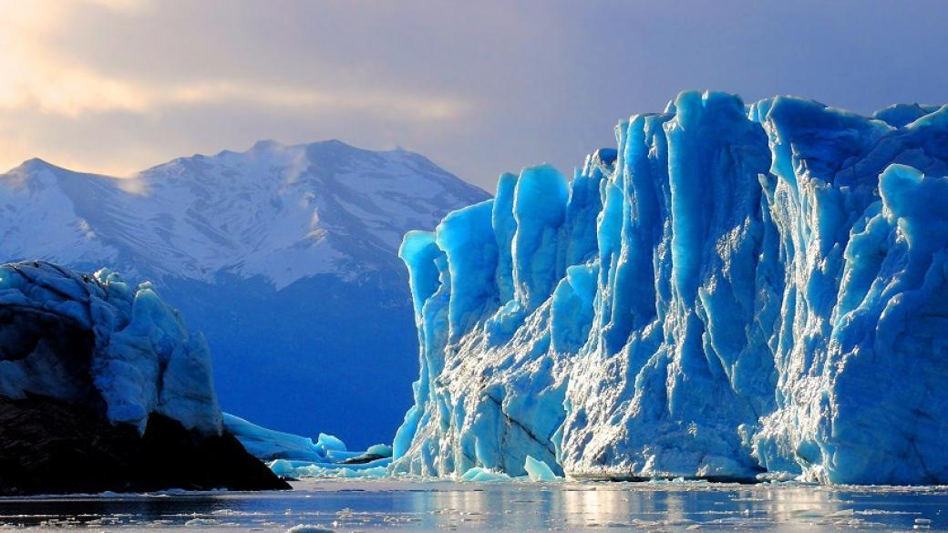 Не инопланетяне: в Антарктиде обнаружен источник жутких звуков, ученые раскрыли загадку