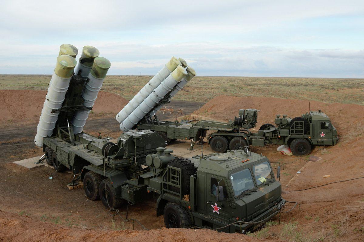 Анкара опровергла сообщения о отказе покупать С-400 у России