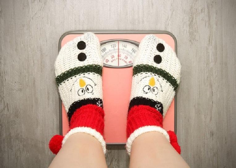 Похудение за 7 дней: диетолог рассказала, как быстро сбросить вес к Новому году