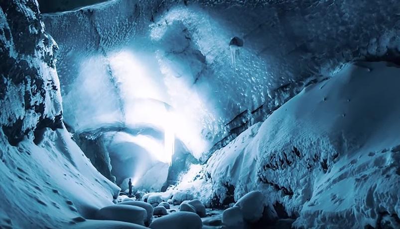 В Антарктиде найден подземный мир, где таятся инопланетяне, ученые опасаются дальнейших шагов