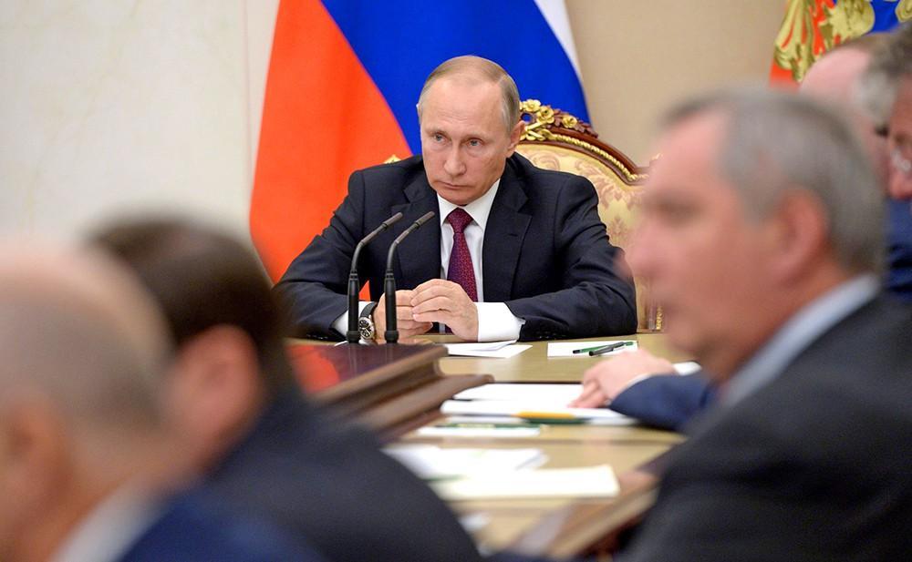 Всем и сразу: озвучен список стран, которые затронут санкции РФ