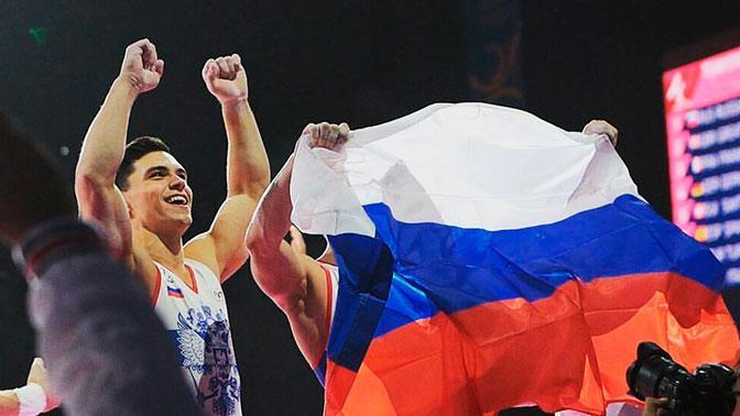 Россия одержала победу на первом в истории едином чемпионате Европы по летним видам спорта