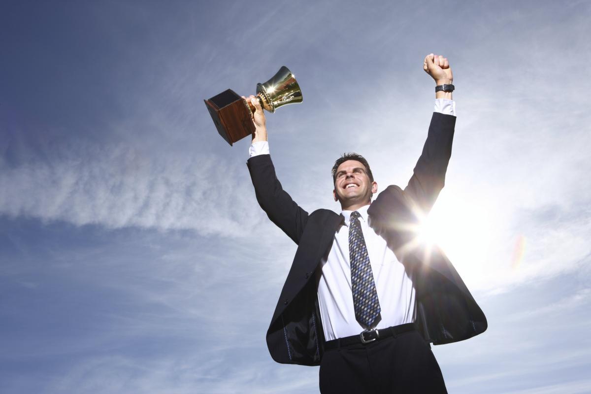 Три невидимых действия, которые эффективно притягивают удачу и успех
