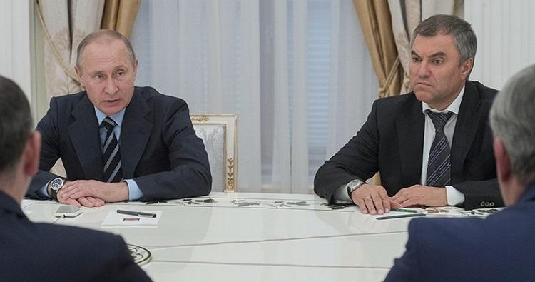 В государственной думе посоветовали порвать дипломатические отношения сВаршавой