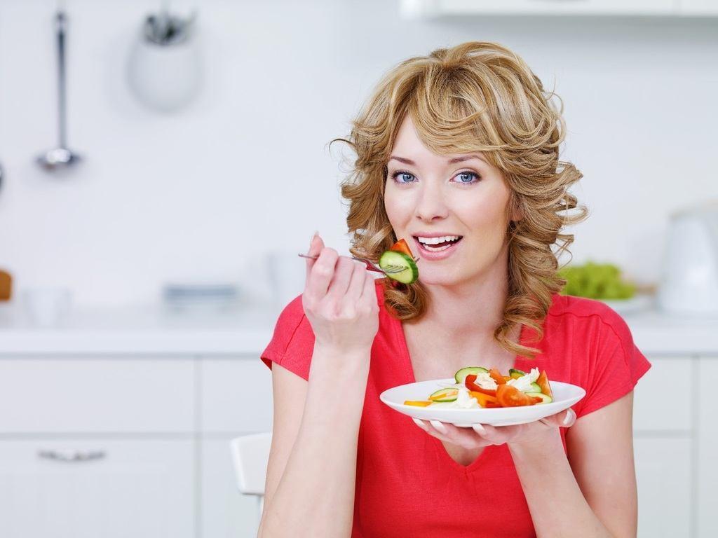 Похудеть легко за счет пяти простых шагов, заявила диетолог