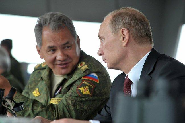 В России испытали «ткань-невидимку», способную скрыть технику от высокоточного оружия