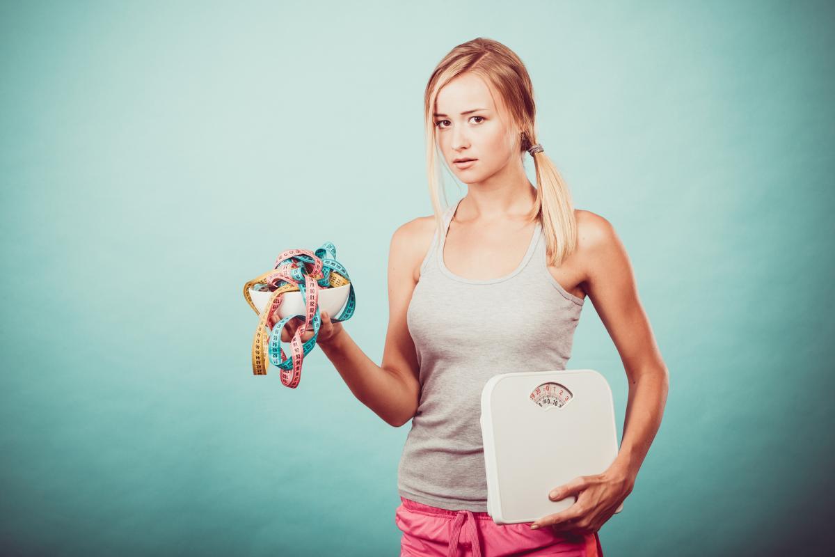 Похудение полностью аннулируют четыре главные ошибки: эксперты раскрыли, что делать нельзя