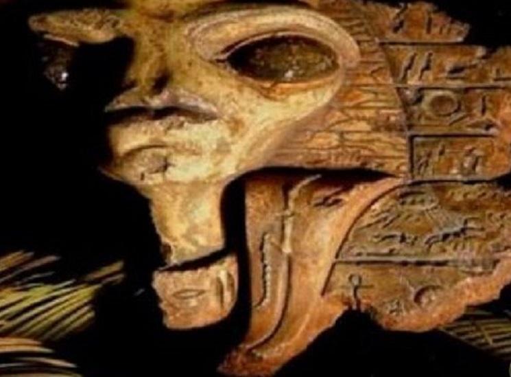Сенсационные доказательства древних контактов с инопланетными цивилизациями скрыты в музее Рокфеллера