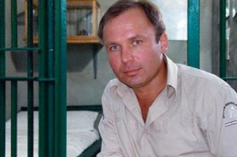 Осужденный в США Ярошенко впервые за семь лет встретится с семьей