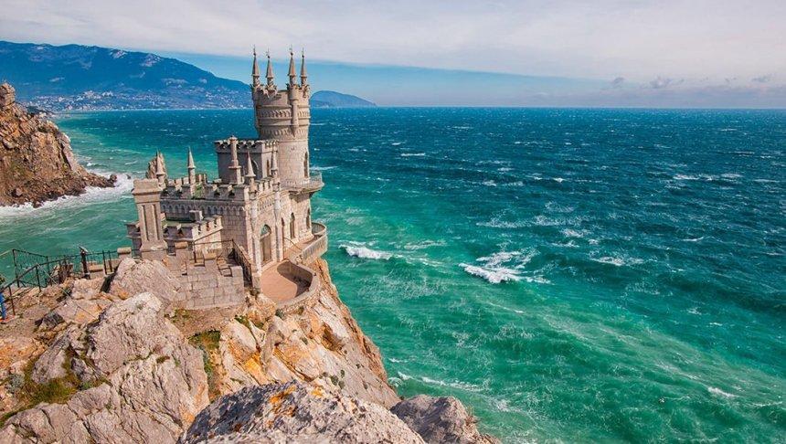 Крым вошел в «Императорский маршрут» по России