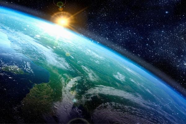 Профессионалы NASA обеспокоены своеобразным инцидентом встратосфере