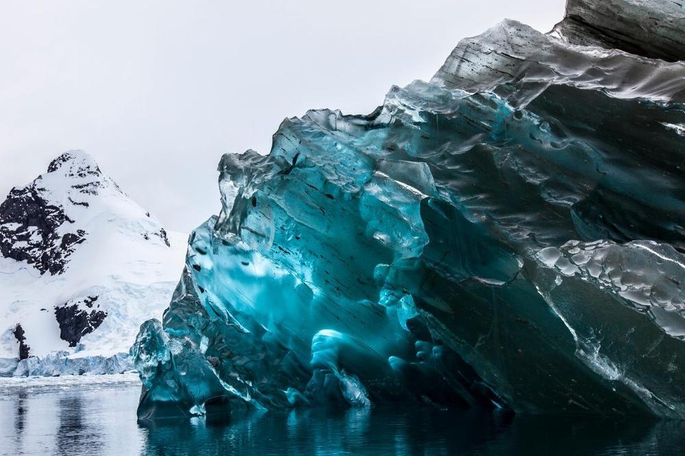 В Антарктиде обнаружена странная башня, поразившая ученых одной особенностью