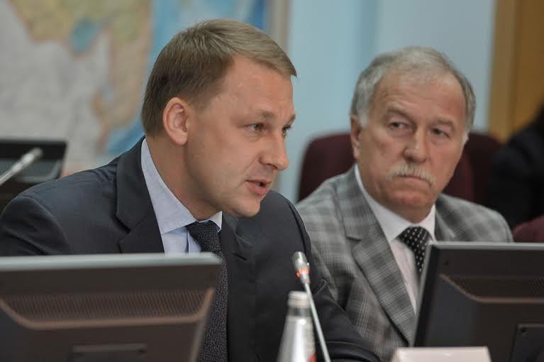 Экономический потенциал Ставрополья презентуют в Китае