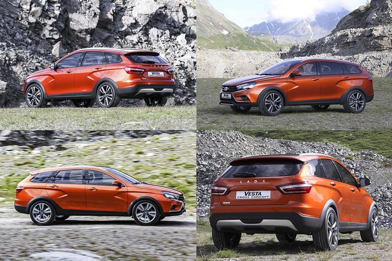 Новая Лада Веста с вариатором: АвтоВАЗ озвучил цены и дату выпуска безупречного автомобиля