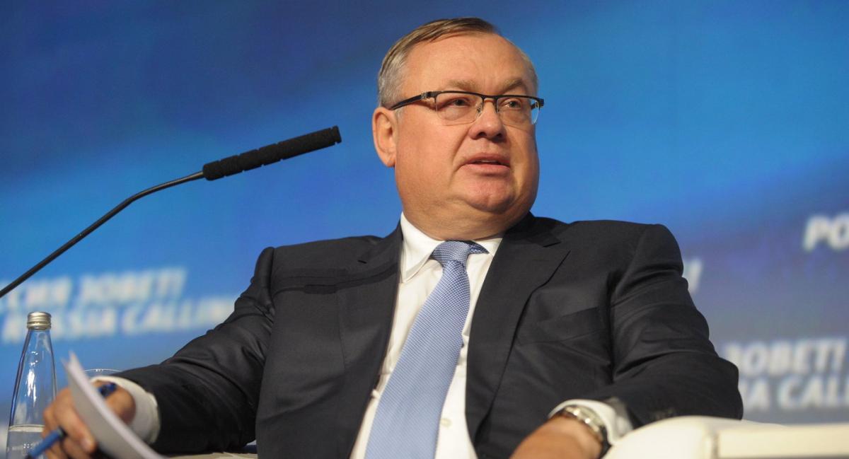 Глава ВТБ объяснил, какой будет дедолларизация в России