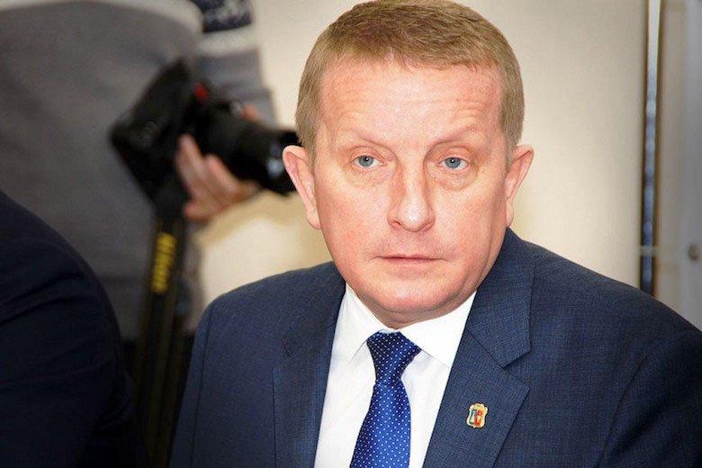 Мэр Ростова Горбань придумал необычное наказание для чиновников департамента транспорта