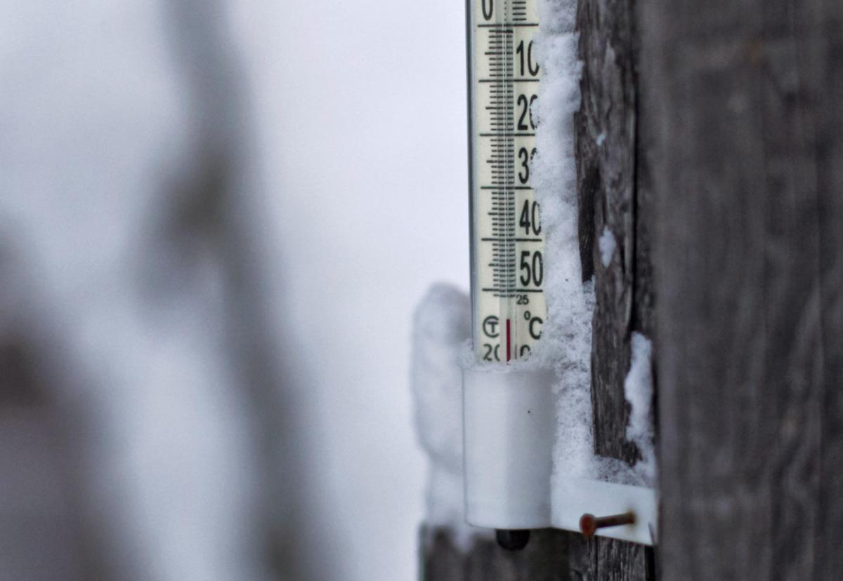 Ставрополь: зафиксирована рекордно аномальная температура - жители обескуражены