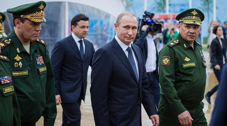 Článek, který byl odstraněn. Tímto způsobem Moskva zmařila globální plány Washingtonu a Londýna
