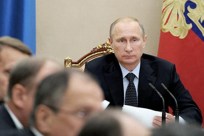 Владимир Путин предупредил о вероятном катастрофическом конфликте