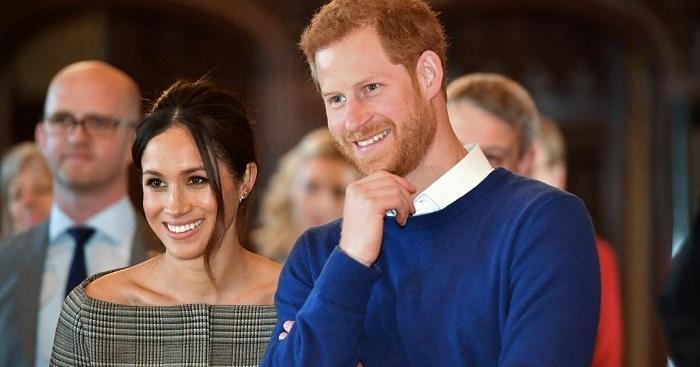 В Великобритании к свадьбе принца Гарри выпустят презервативы, поющие гимн