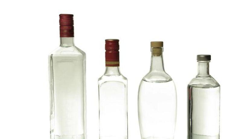 В России унифицировали цены на водку разной крепости