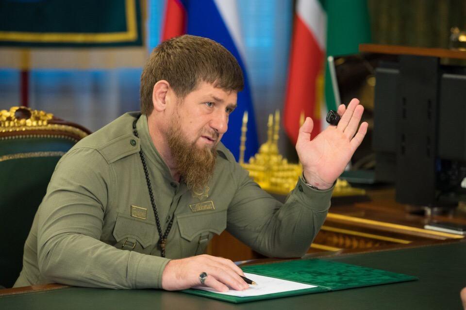 Глава Чечни Рамзан Кадыров прокомментировал инциденты с нападениями террористов