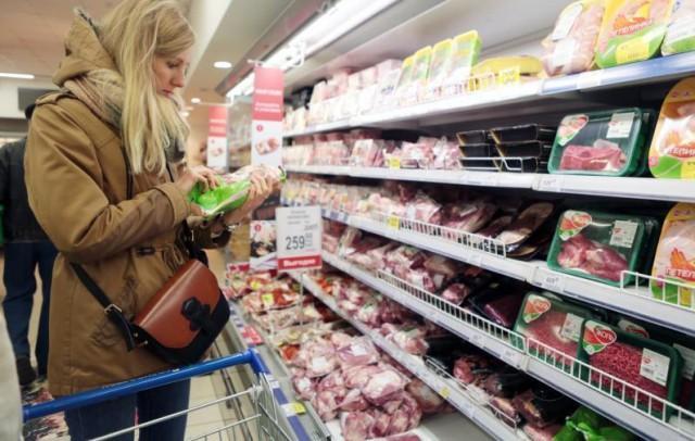 В Совете Федерации предложили ограничить работу супермаркетов в выходные дни