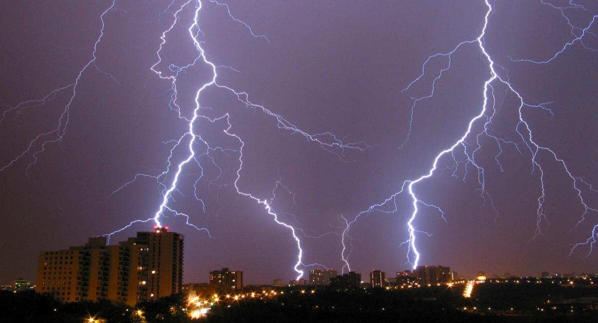 В Ростове вновь ожидается сильное ухудшение погоды