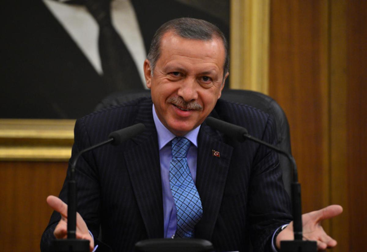 В Турции раскрыли секрет извинений Эрдогана за Су-24