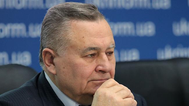 «Какой поход на Ростов?», — генерал ВСУ разрушил «политические иллюзии» на Украине