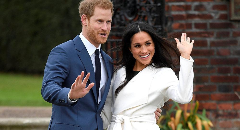 Принц Гарри и Меган Маркл решили не приглашать на свою свадьбу Терезу Мэй – СМИ
