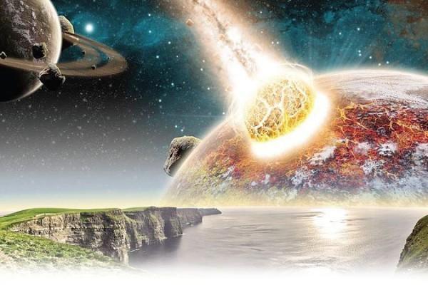 Устрашающее предсказание племени индейцев о глобальной катастрофе сбудется в ближайшее время