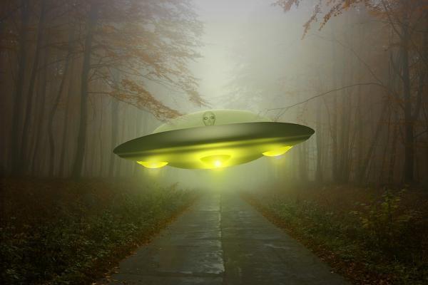 В Приморском крае появились пришельцы – очевидцы