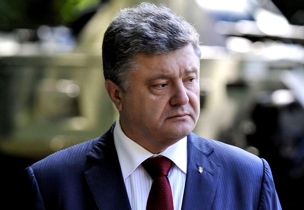 В Крыму ответили на призыв Порошенко касательно полуострова