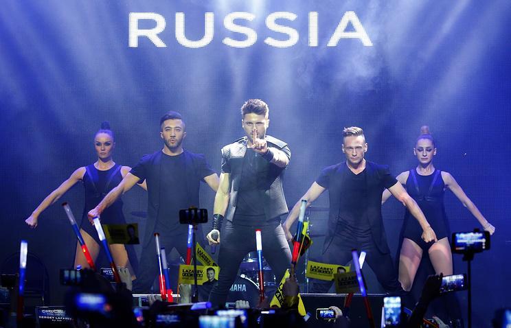 «Евровидение-2017» вместо Украины может принять Россия – СМИ