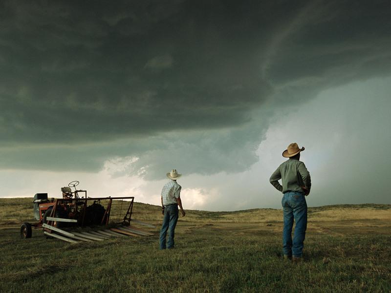 Американские фермеры опасаются конкуренции со стороны российских аграриев на зерновом рынке