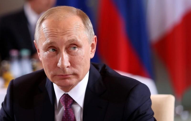 Разгромный ответ Путина: шах и мат Западу или задача «невероятной сложности» после антироссийских мер