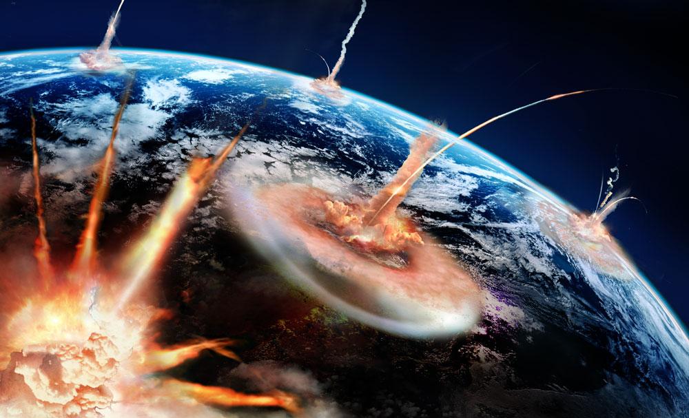 Третья мировая война когда грянет, человечество найдет спасение только в одном месте, заявили ученые