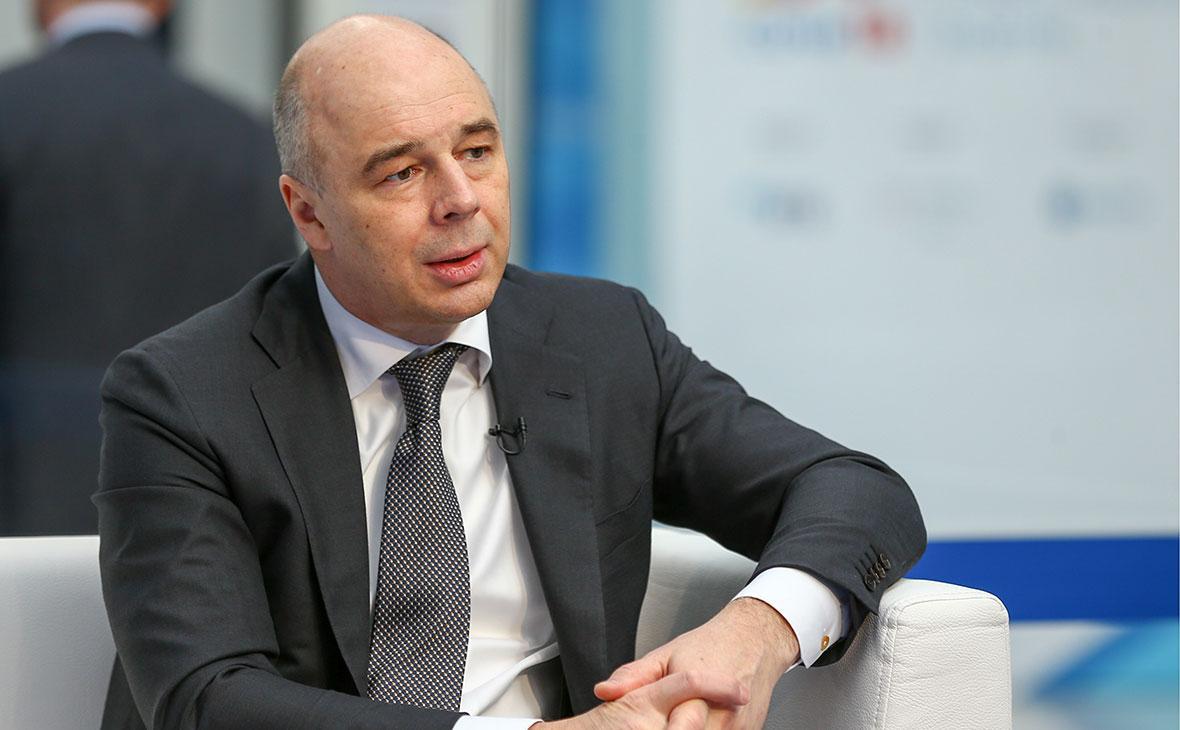 Силуанов раскрыл детали плана по отказу от доллара