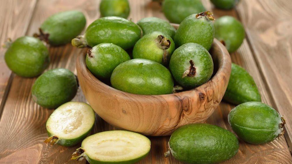 Как похудеть без труда: мощно запускает похудение один заморский фрукт, заявили ученые