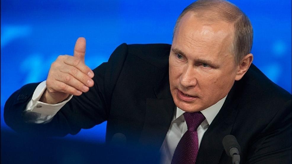 Путин о сверхзвуковых самолетах
