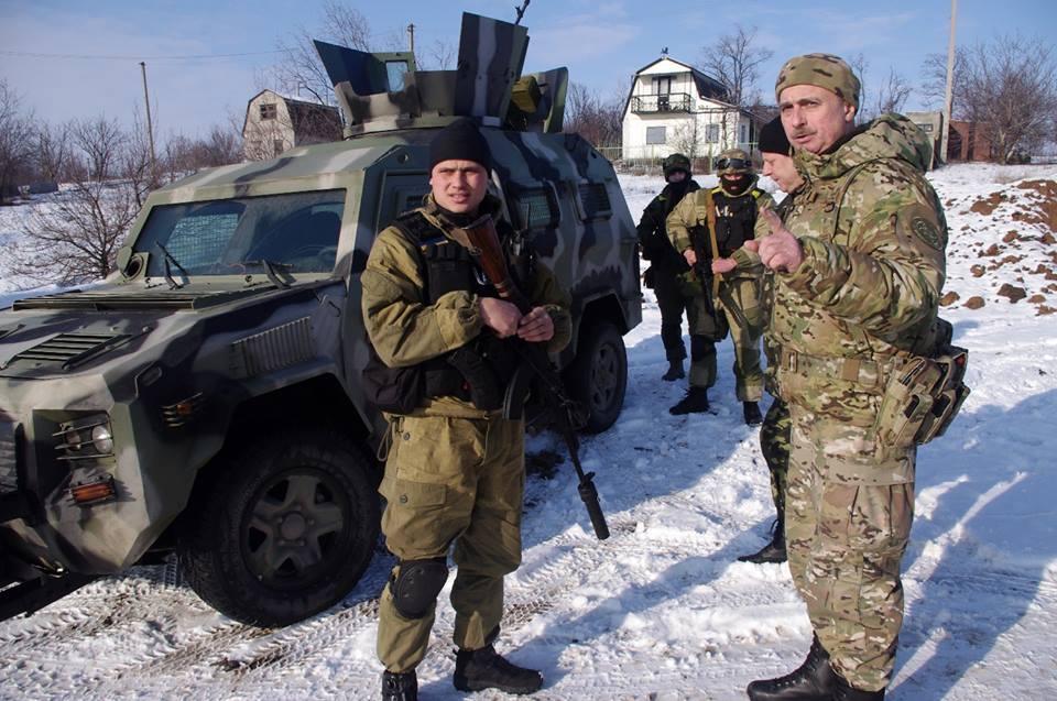 Сенсационная правда из ДНР