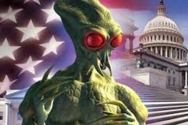 Стало известно, зачем и с какой целью США ищут пришельцев