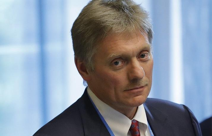 Песков рассказал о подготовке в Кремле к встрече с Болтоном
