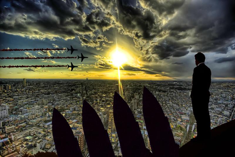 Ясновидящий Алоис Ирлмайер, предсказавший многие события XX века, предупредил мир о «невиданном потрясении» в 2018 году