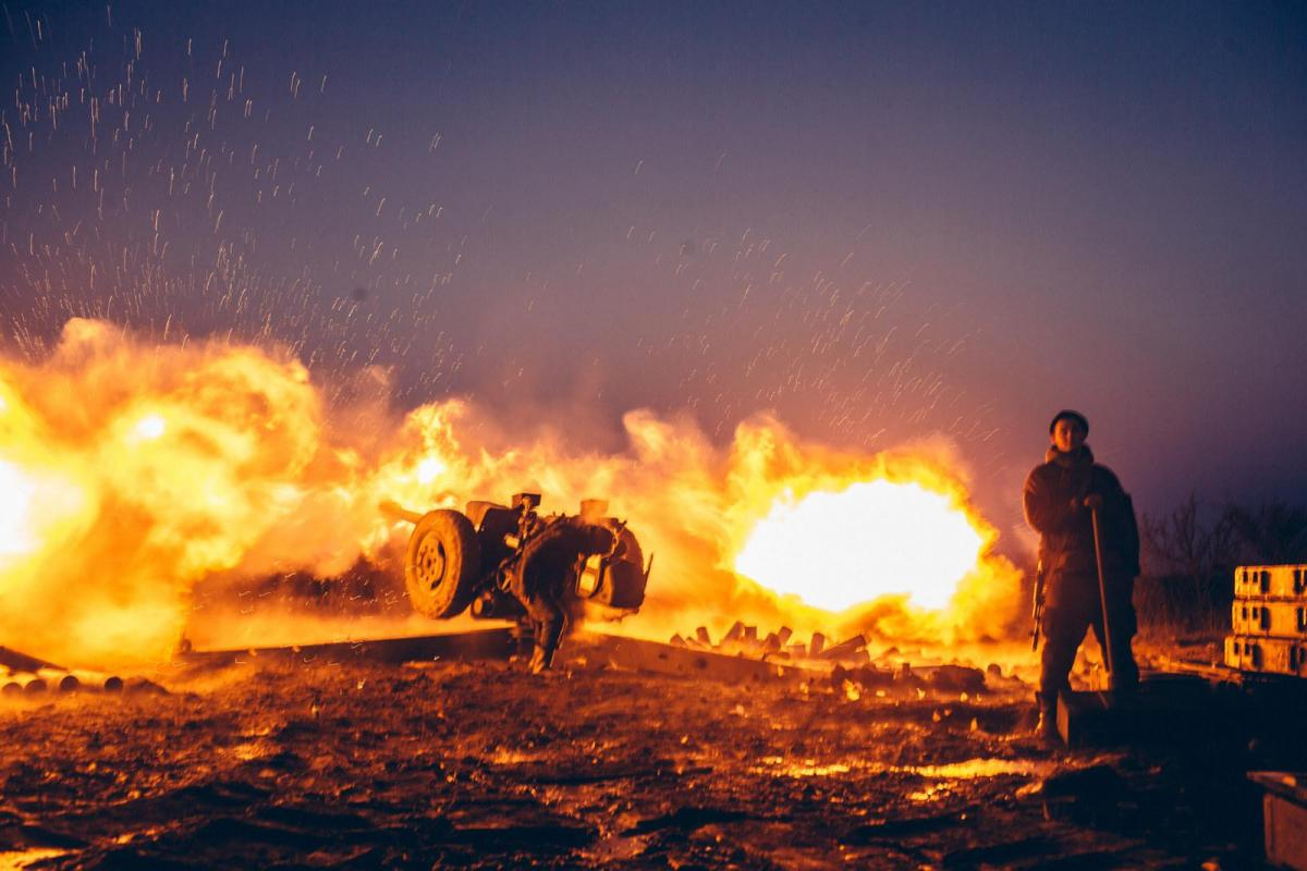 Третья мировая война грозит начаться в этой точке: об опасном развитии событий предупредила украинский депутат