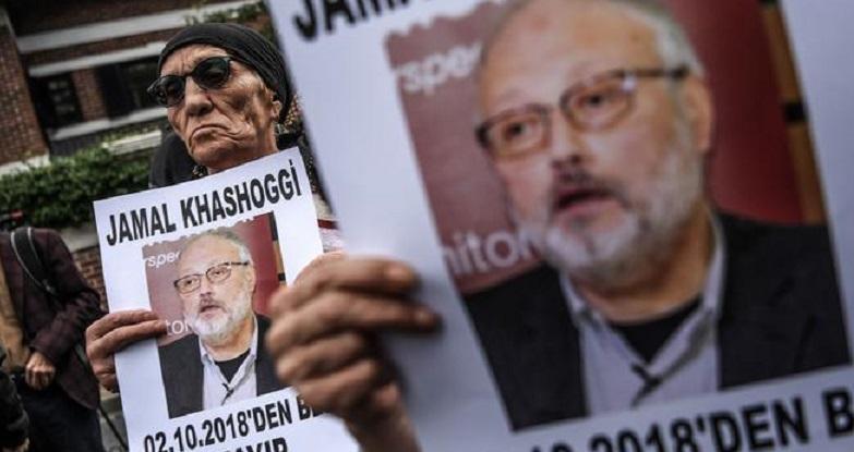 Званием «Человек года» журнал Time отметил убитого журналиста Хашогги