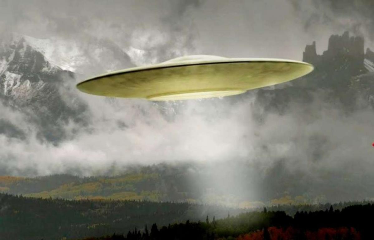 В Кемерово появились инопланетяне – очевидцы