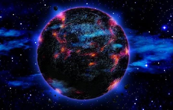 Существует ли планета Х: научные факты о загадочном космическом теле в Солнечной системе
